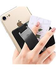 Sinjimoru Phone Grip Card Holder with Phone Stand. Sinji Pouch B-Grip