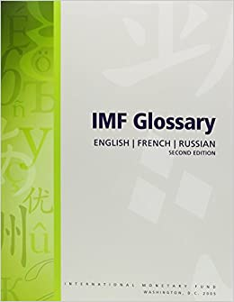 If Glossary (English/French/Russian) (Glora2005001) (Manuals and Guides)
