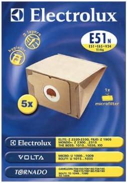 Electrolux 9001955807 - Accesorio para aspiradora: Amazon.es: Hogar