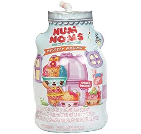 Giochi Preziosi- Num Noms mistery make up 13x8 cm (NUM20000 ...