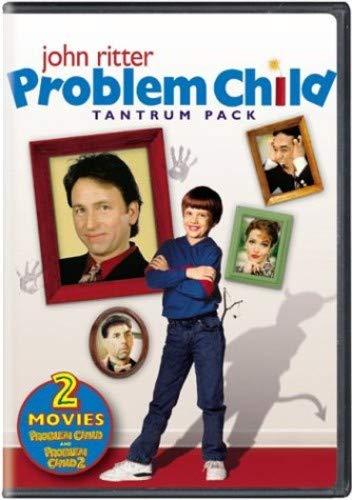 Problem Child Tantrum