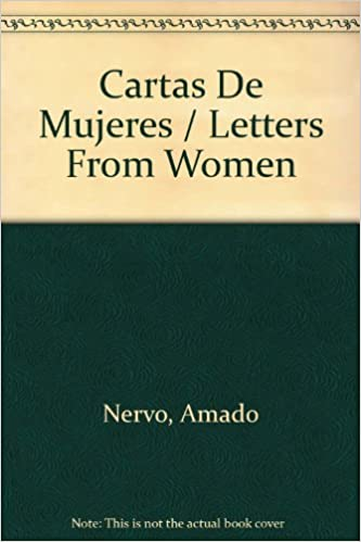 Libros gratis para descargas Cartas De Mujeres / Letters From Women en español PDF FB2 9703213065