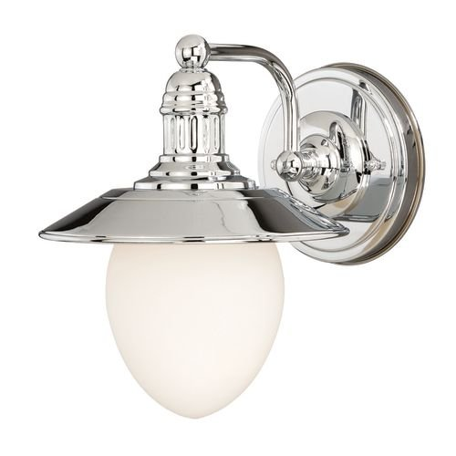 Nautical Onion Outdoor Ceiling Light in US - 2