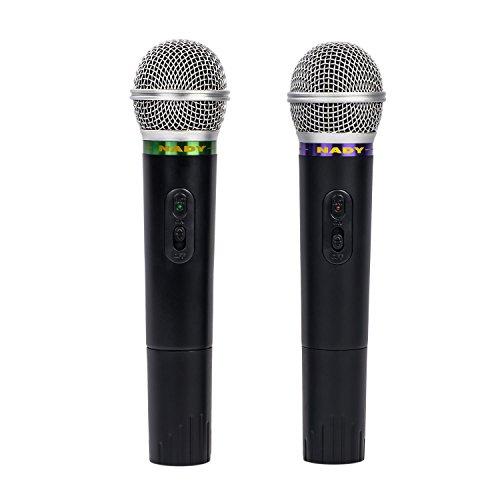 wireless handheld microphone system presentation guru. Black Bedroom Furniture Sets. Home Design Ideas