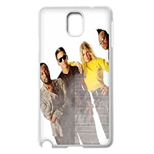 Customized Black Eyed Peas Phone Case, Personalized Hard Back Phone Case for Samsung Galaxy Note 3 N9000 Black Eyed Peas