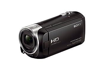 Sony Hd Video Recording Hdrcx405 Handycam Camcorder 1