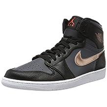 Jordan Air Jordan 1 Retro High Basketball Shoe