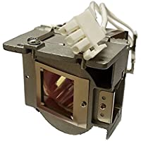 BenQ MX723 Projector Lamp with Genuine Original Philips UHP bulb