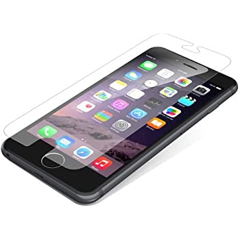 Amazon Com Zagg Invisibleshield Glass Screen Protector