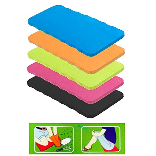Foam Kneeling Pads Gardening Seat Cushion