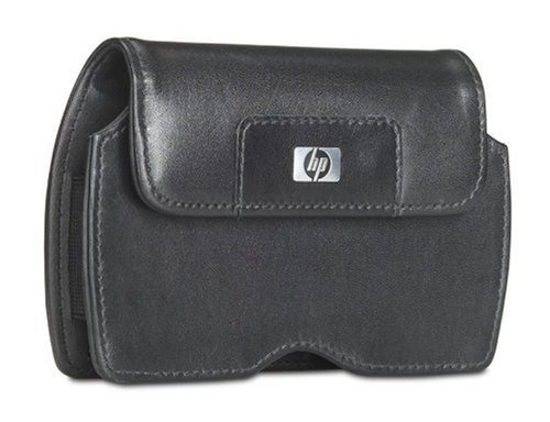 HP Leather Belt Case for iPAQ H1900 & H2200