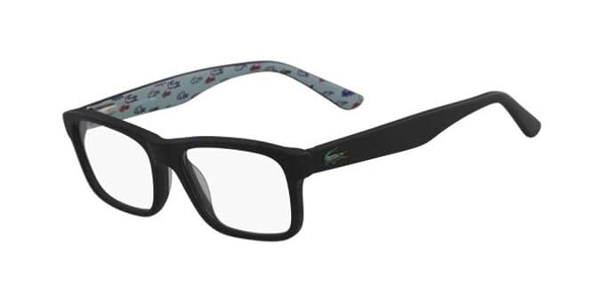 e79ef045c90f LACOSTE Unisex s L3612 002 46 Optical Frames