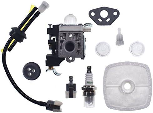 jrl carburador aire filtro de combustible para Echo PB-250 ...