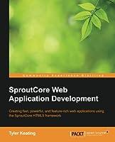SproutCore Web Application Development Front Cover