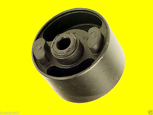 Rear Engine Motor Differential Mount Support Bushing Mounting for Compatible for Audi 4000 Q