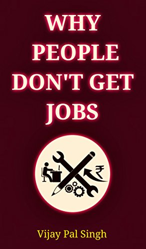 WHY PEOPLE DONT GET JOBS: HOW TO ACHIEVE YOUR DREAM JOB