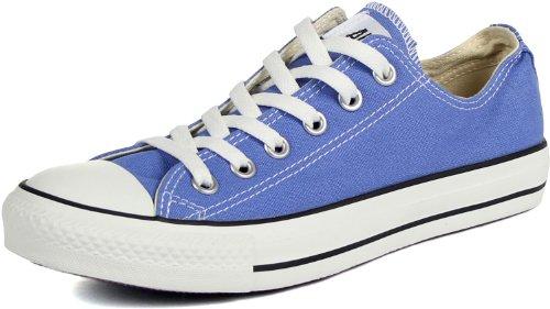 UPC 886951896653, Converse Unisex's CONVERSE CT OX UNISEX BASKETBALL SHOES 6 Men US / 8 Women US (B BLUE)