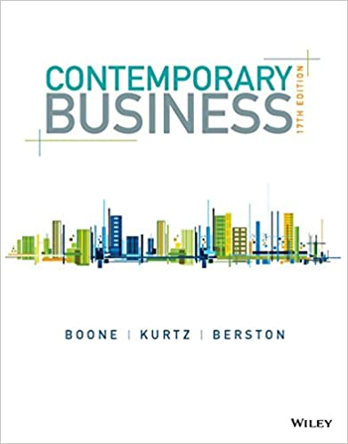 Amazon contemporary business 17th edition ebook louis e amazon contemporary business 17th edition ebook louis e boone david l kurtz susan berston kindle store fandeluxe Choice Image