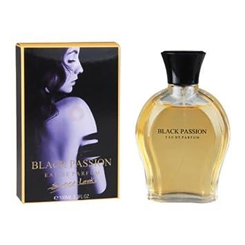 Cosmetic Black Passion Line Eau De Parfum Edp 100 Ml Amazonco