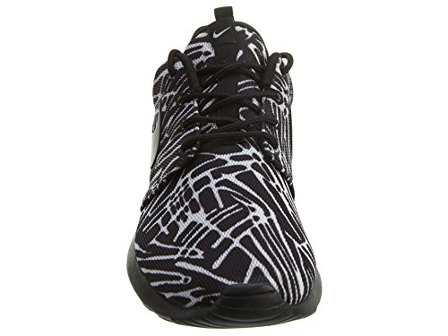 Nike Roshe En Utskrifts Kvinners Stil: 599432-009