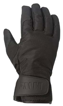 HWI LWG100 Long Gauntlet Cold Weather Duty Gloves, Black