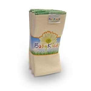 BabyKicks 3 Pack Joey-Bunz Premium, Small