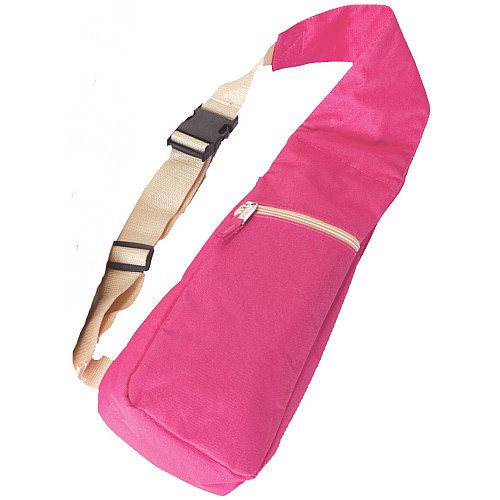 (Picnic Plus Thermal Insulated Bottle Sling Holds Wine, Water, Beverage Bottles)