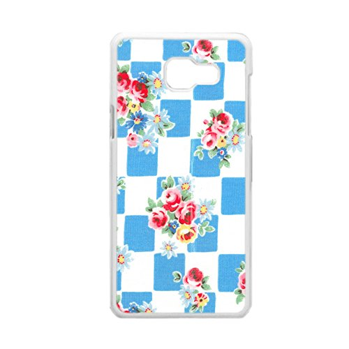 Tyboo for A710 Samsung Rigid Plastic Printing Floral Flower Handkerchief Phone Shell Boy