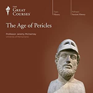 The Age of Pericles Lecture