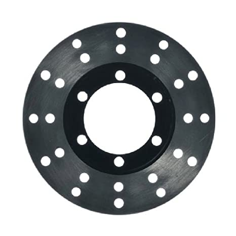 amazon com baja dune 150 dn150 go kart parts disc brake rotor for rh amazon com