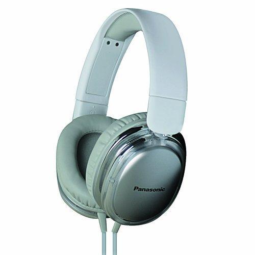 Panasonic RPHX450CW Headphones