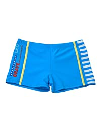 Aivtalk Baby Boys Swimming Trunk Soft Polyester Breathable Sun Protection Elastic Waistband Swim Shorts