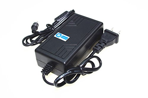 SMAKN DC 5V/4A 20W Switching Power Supply Adapter 100-240 Ac
