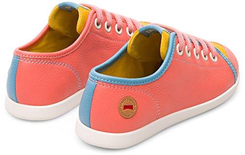 CAMPER Twins K800208-001 Sneaker Kinder