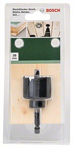 Bosch 2609256D07 Scie-cloche pour spots 65 mm