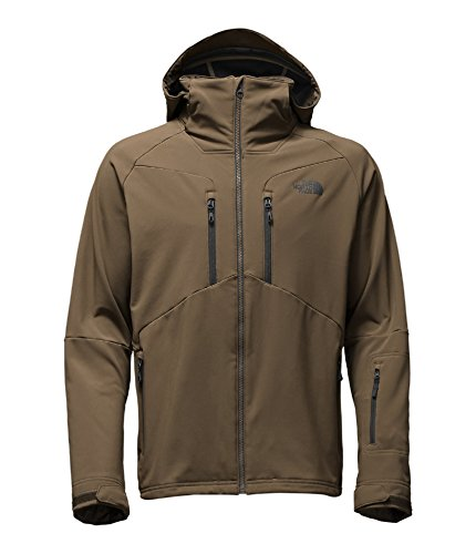 the north face storm peak jacket - 5