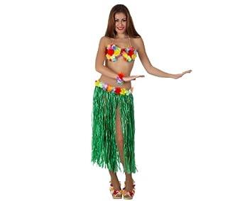 Atosa-16686 Atosa-16686-Accesorio-Falda Larga Hawaiana Con ...