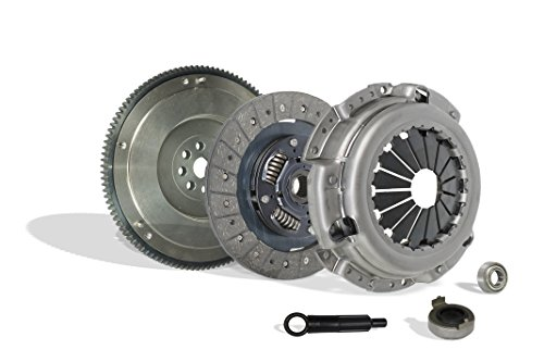 Acura Cl Flywheel - 5