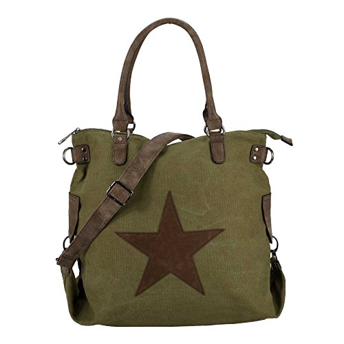 Army xl Cabas pour ROSENROT femme SnWBXqw7P
