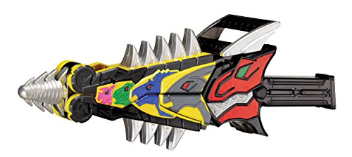 Power Rangers Dino Charge - Dino Spike Battle Sword Action Figure
