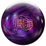 Roto Grip Hustle 3TP Bowling Ball- Purple/Violet/Plum