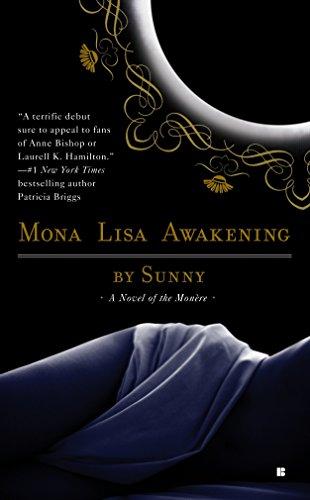 Mona Lisa Awakening (Monere: Children of the Moon, Book 1)