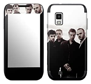 Zing Revolution MS-CP20274 Coldplay-Viva La Vida Cell Phone Cover Skin for Samsung Fascinate Galaxy S (SCH-I500)