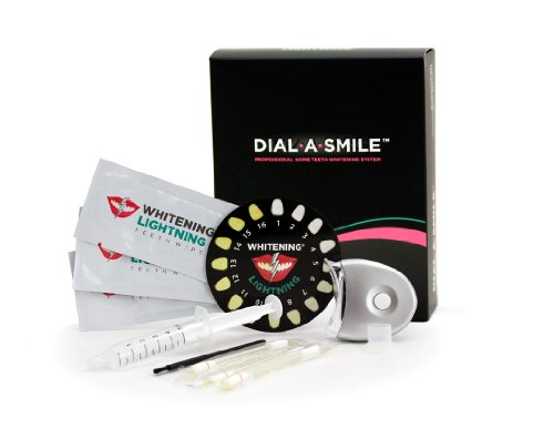 Dial Smile Professional Teeth Whitening product image
