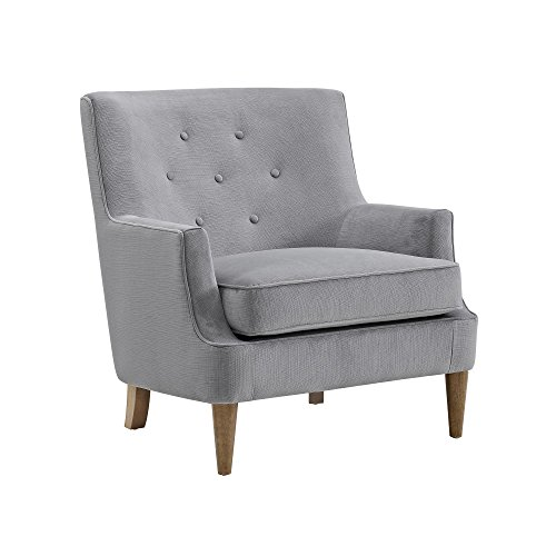 Dorel Living DL7172 Jordie Accent Chair, Gray by Dorel Living