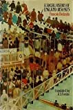 A Social History of England, Eighteen Fifty-One to Nineteen Seventy-Five, Francois Bedarida, 0416859100