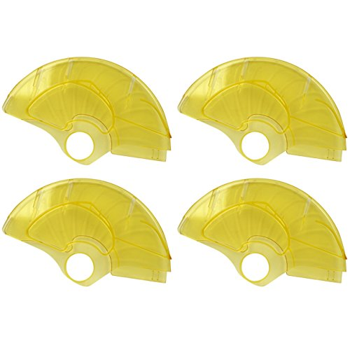 (4) Hitachi 324-375 Protective Covers for C12LSH, C12RSH