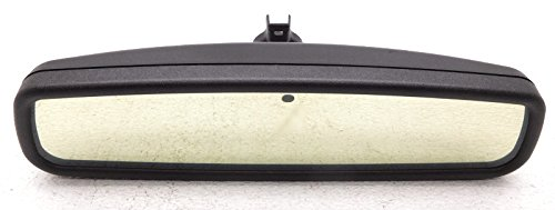 Crown Interior Victoria - OEM Ford Crown Victoria Powered Interior Rear View Mirror F6AZ-17700-AB