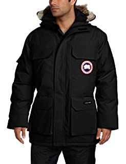 Canada Goose mens sale fake - Amazon.com: Canada Goose Men's Burnett Parka: Sports & Outdoors