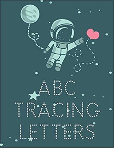 Buy ABC Tracing Letters: Letter Tracing Practice Book for ...